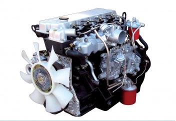 Electric start engine how diesel engine works engines for for How a starter motor works