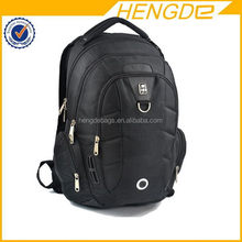 2015 BSCI Audited Supplier high quality waterproof 1680D Laptop Backpack