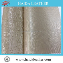New design high quality durable Cheap 1.0mm Pvc Synthetic Leather For Sofa And Others for car seat cover