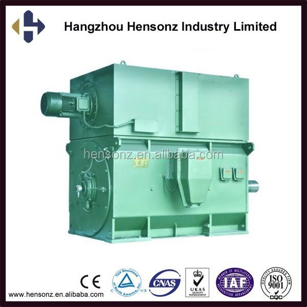 2015 en popüler yüksek devir elektrik AC indüksiyon fan ısıtıcı motoru
