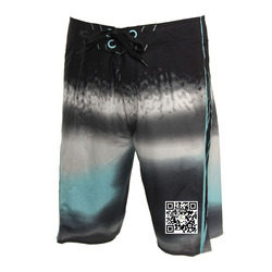 Light Weight Any Size Quickly Dry Mens Swim Shorts Custom