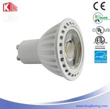 New products on china market 38D RA80 LED Spot light MR16 LED light