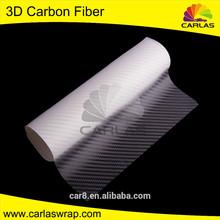 Carlas Carlas vinile avvolgere foglio fibra di carbonio