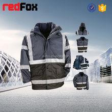 mining multi pockets safety workwear pink workwear hv fire retardant anti static workwear