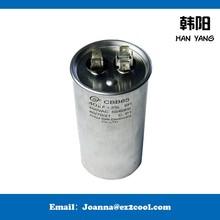 Ac capacitor motor 4UF , start capacitor motors 4UF , capacitor for ac motor cbb604UF 44vac capacitor
