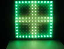 Art net/Kling net 12*12 Tri-Color LED matrix display pixel