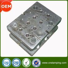 Custom design OEM design blanking ejector type punch for mould