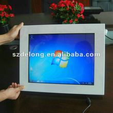15 inch lcd touch all in one pc, POS computer CE ROSH touch screen pc league