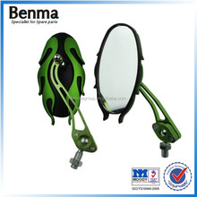 redesign rear view motorcycle mirrors , hot fashion bar end motorcycle mirror
