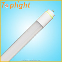 Good quality 99% compatible with electronic ballasts high bright t8 japanese red tube com