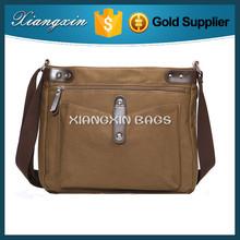 Men High Quality Fashionable Hand Bag Hot Sell Soft Shoulder Bag
