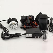 Top selling led bike headlight, high power headlamp, wholesale led headlamp flashlight