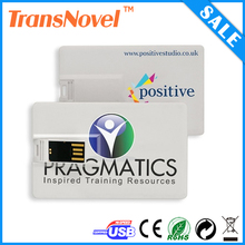 Top selling cheapest usb flash drive, business gift credit card usb stick