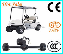 2 seats electric rickshaw battery and motor for passenger,high torque differential motor,Amthi