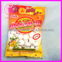 Best Quality 99% Pure Chemical Moth Repel Naphthalene Ball 200g