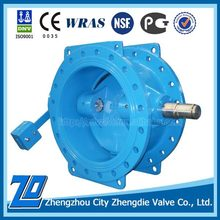 Cheap price water double check valve from china manufacturers