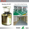 Modified Polyetheramine Self-Leveling Epoxy Flooring Coating R-2257 Hardener