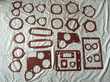 GN DF-121/151(A full set of tractor paper pad)Parts of walking tractor
