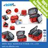 Customized wine bottle cooler bag/China Alibaba New Cooling Customized wine bottle cooler bag