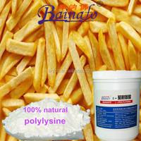 FDA approved natural preservatives for chips