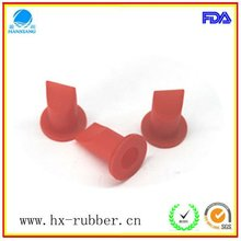 Dongguan factory supply Rubber Seat Check Valve