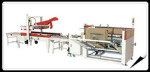 Automatic Carton Packing Machine / Automatic Carton Packer
