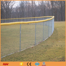 High Quality Low Price Dog Chain Link Fence