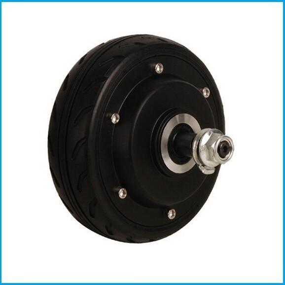 Wholesale electric wheel hub motor 1000w brushless dc for 1000w brushless dc motor