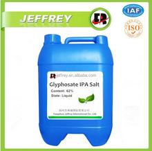 Economic new products cas 125116 23 6 glyphosate 77.7%wdg