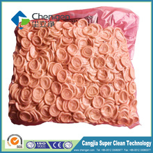 high quality antistatic finger cover cleanroom consumables