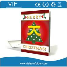 ขายส่งอนุภาคต้นคริสต์มาสบัตรอวยพรวิดีโอวิธีที่จะทำให้บัตรอวยพรวิดีโอ/