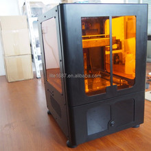 EXW price for LARGE DLP 3D Printer SHIP BY DHL