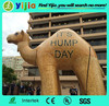 25ft custom advertising inflatable camel
