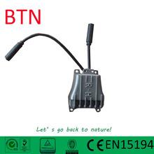 250w 36v brushless dc e-bike motor controller