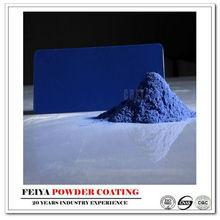 UV resistance dark blue industrial paint