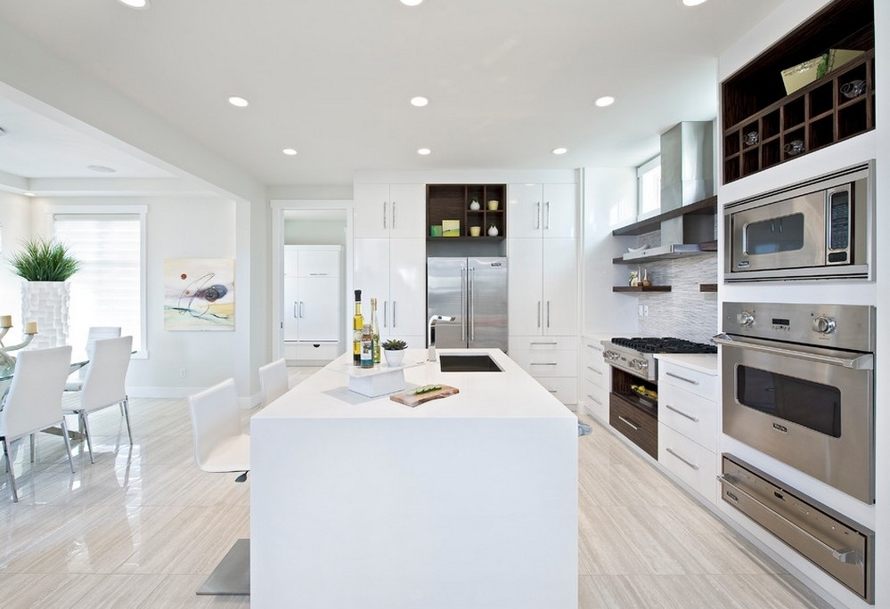 Cheap white lacquer kitchen cabinets laquer kitchen
