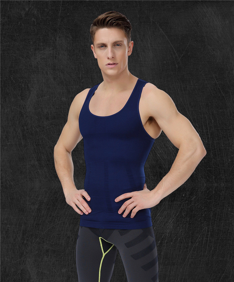 High Quality Muscle Tank Top 5