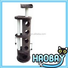 Super Luxury Complicated Cat Tree Condo Cat Scratching Post Cat Climbing Trees