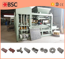 Interlocking Soil Block Making Machine Carbon Block Machine Paver Block Machine Price