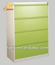 2012 Good Design High Quality 4 Drawer Lateral File Cabinet