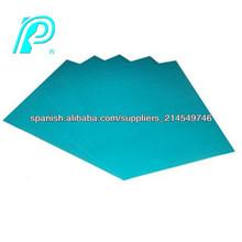 Positiva impresión en offset placa ps, de buena calidad, antiguas planchas de impresión
