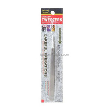 Best products ESD stainless steel ceramic tip tweezers