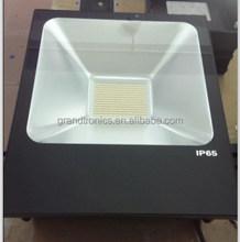 outdoor ip65 70w aluminium anodized profile food case empty housing metal enclosure