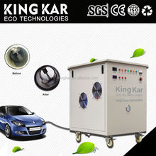 First-class product quality brown gas generator