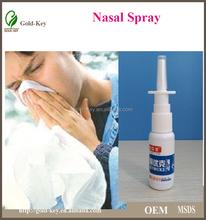 New product: Colloidal Silver Nasal Spray, High Quality Natural Antibiotic,Nasal Spray Bottles