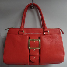Best Selling High Standard Fashion Specialized Produce Satchel Handbags