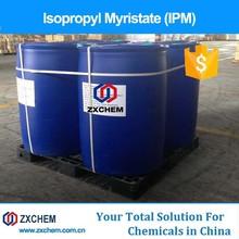 Isopropyl Myristate (IPM) CAS:110-27-0