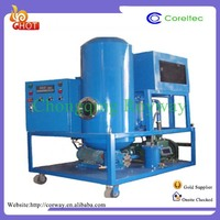 Single Stage High Efficiency Insulating Oil Filtration System
