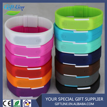 GIFTLINE Geneva Simple Jelly Silicone Cheap Watches in Bulk Quartz Watch
