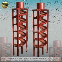 FRP Fibreglass Reinforced Plastic Concentrator